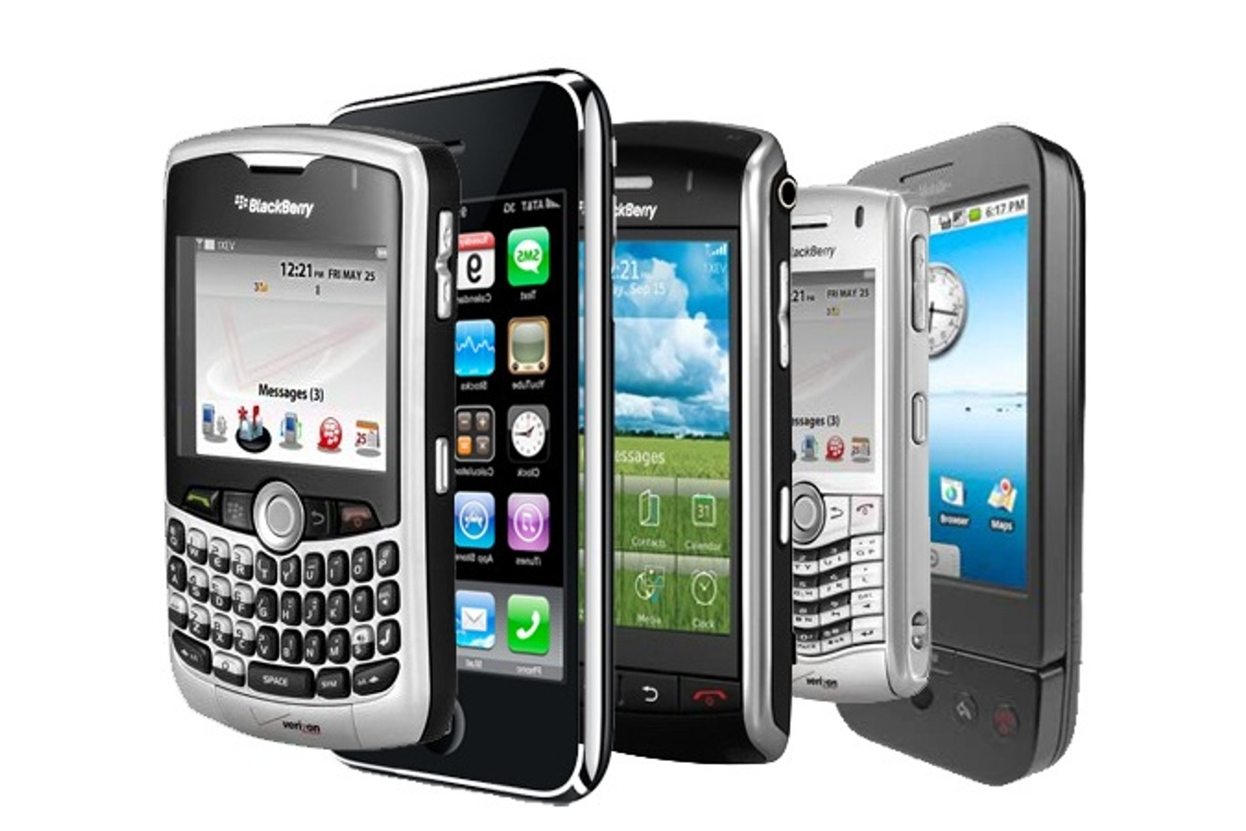Compare Mobile Phones for the Best Deals
