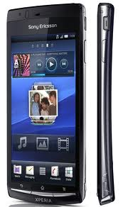 Sony Ericsson Xperia Arc Deals