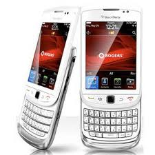 BlackBerry Torch 9800 White Deals