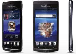 Sony Ericsson Xperia Arc deals