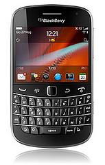 Blackberry Bold 9900 deals