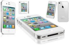 Apple IPhone 4S 16GB White Deals